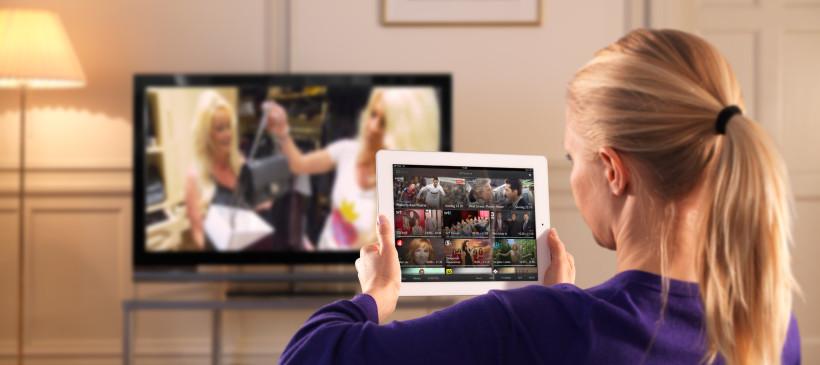 TV e Social Media: arriva la social TV