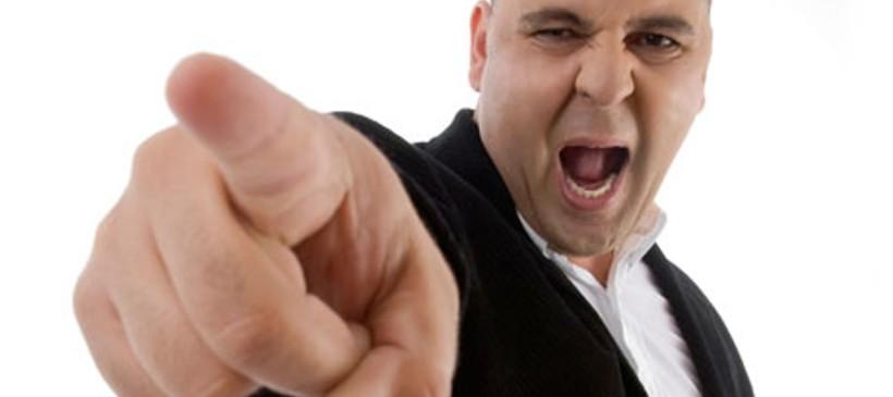 Il peggiore nemico della motivazione? Il capo | Aziende Collaborative