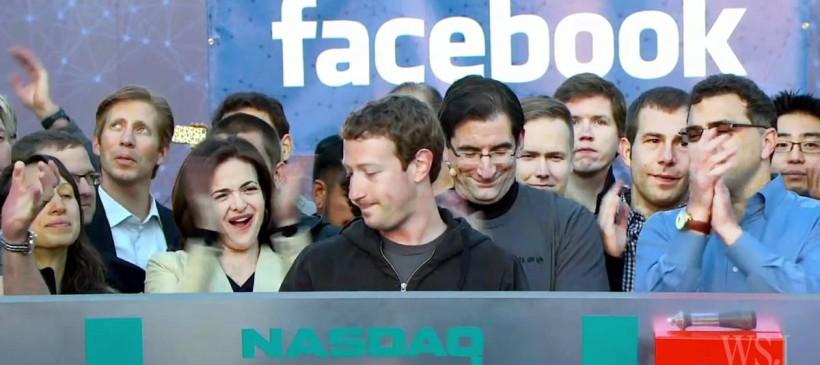 L'IPO di facebook: l'inizio del declino? L'opinione di Forbes