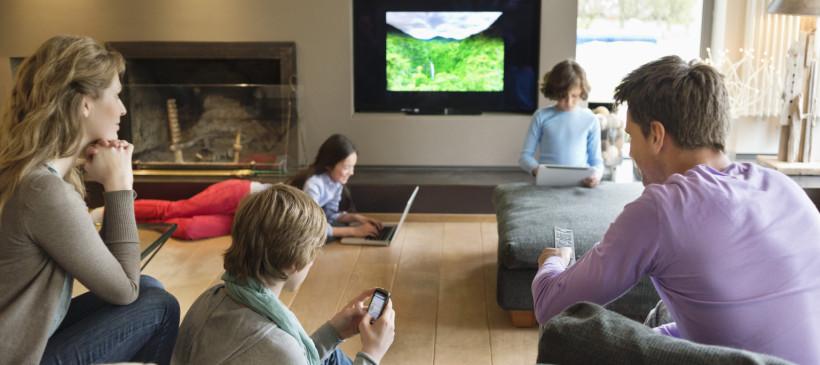 I consumatori? Sempre più multiscreen