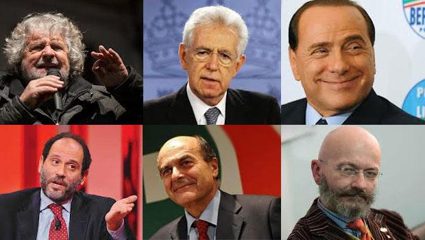 Italia e USA: elezioni social a confronto