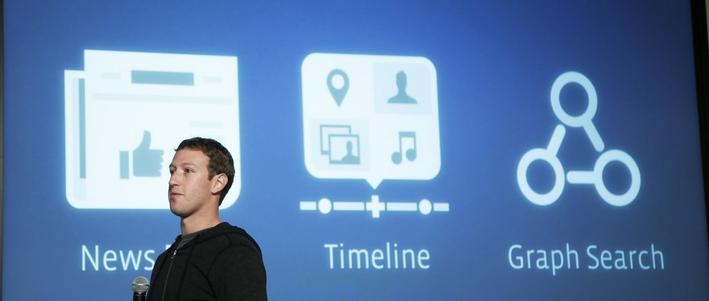 Facebook: arriva Graph Search. Cosa farne? | Digital Marketing