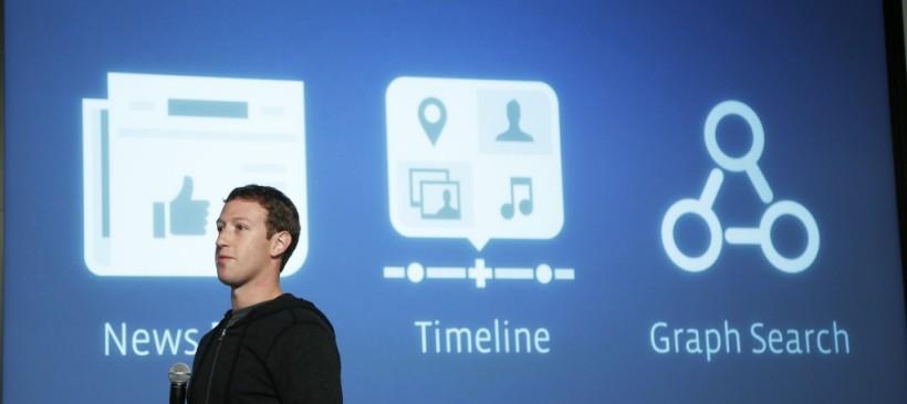 Facebook: arriva Graph Search. Cosa farne? | Digital Marketing
