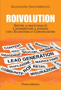 ROIVOLUTION - Lead generation con l'Ecosistema di Comunicazione
