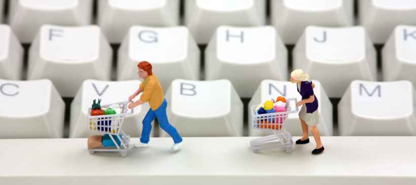 2014: l'ecommerce vola a +20% | Digital Marketing