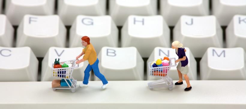 2014: l'ecommerce vola a +20% | Digital Marketing