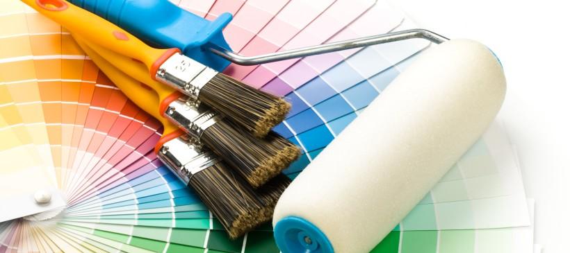 Materis Paints: riassetto del sistema di marchi