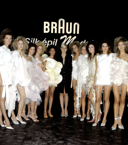Braun Silk èpil Models: stile e bellezza