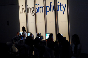 LIVING SIMPLICITY PHILIPS