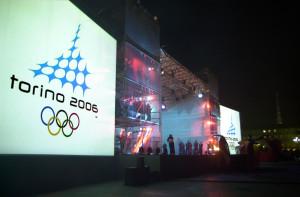 TORINO 2006 EVENTO LOGO ALESSANDRO SANTAMBROGIO 02